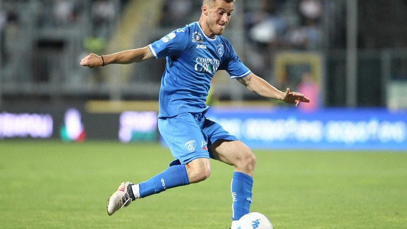Calciomercato Empoli, su Donnarumma il Brescia in pressing