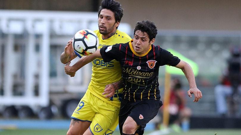 Calciomercato Sassuolo, piace Guilherme