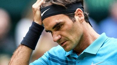 Halle, Federer non ce la fa: ko in finale contro Coric
