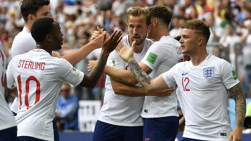 Mondiali 2018, Inghilterra-Panama: le foto più belle del match
