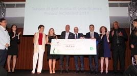 Golf, Torneo Ronald McDonald: raccolti345.000 euro