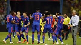 Mondiali 2018, Polonia-Colombia 0-3: festa Cuadrado, Milik escluso