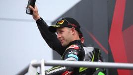 Superbike Laguna Seca: Rea vince anche gara 2