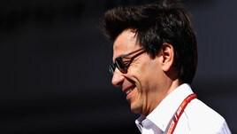 F1 Mercedes, Wolff: «Saranno decisivi i dettagli»