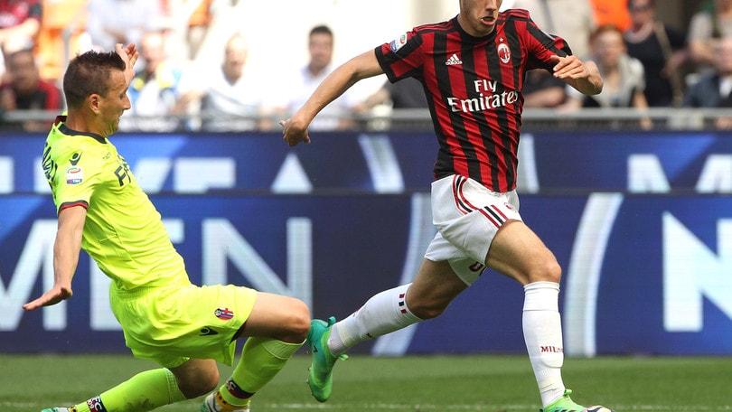 Calciomercato Fiorentina, obiettivo Pasalic per il centrocampo