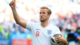 Mondiali 2018, Kane nuovo favorito nella scommessa sul capocannoniere