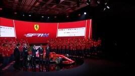 F1, delusione in casa Ferrari dopo il Paul Ricard