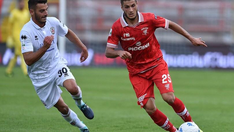 Calciomercato Benevento, è possibile il ritorno di Falco