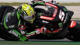 MotoGp Yamaha, Zarco: «Posso fare grandi cose ad Assen»