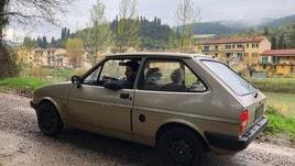 Riccardo Mechi, un viaggio solo per AISM