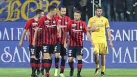 Serie B Foggia, il TFN concede la sospensiva