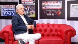Amedeo Minghi al Corriere dello Sport, l'intervista