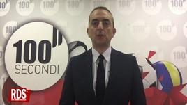 I 100 secondi di Pasquale Salvione: Pastore nuovo idolo di Roma