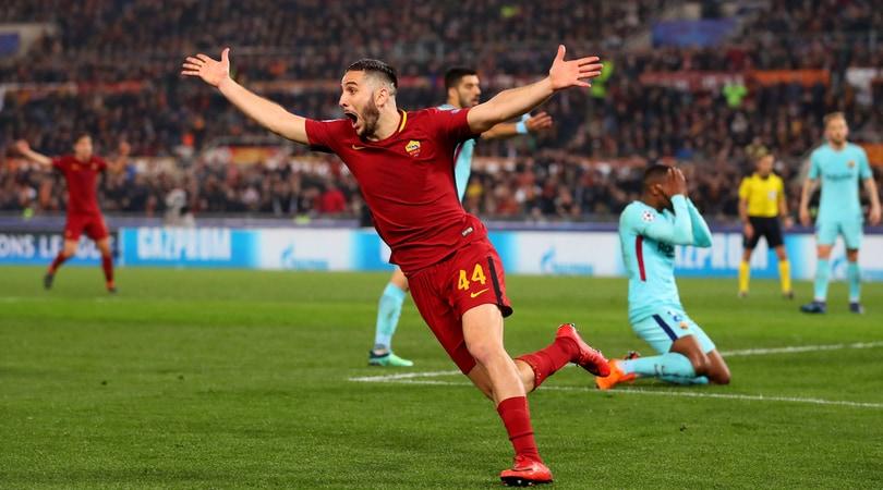 Calciomercato Roma, Monchi su Florenzi e Alisson: la situazione