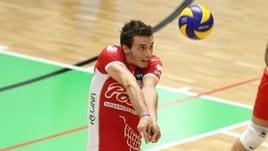 Volley Superlega: Matteo Chiappa completa il roster di Siena