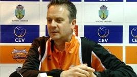 Volley A2 femminile: L'Acqua&Sapone Roma avrà Stefano Micoli in panchina