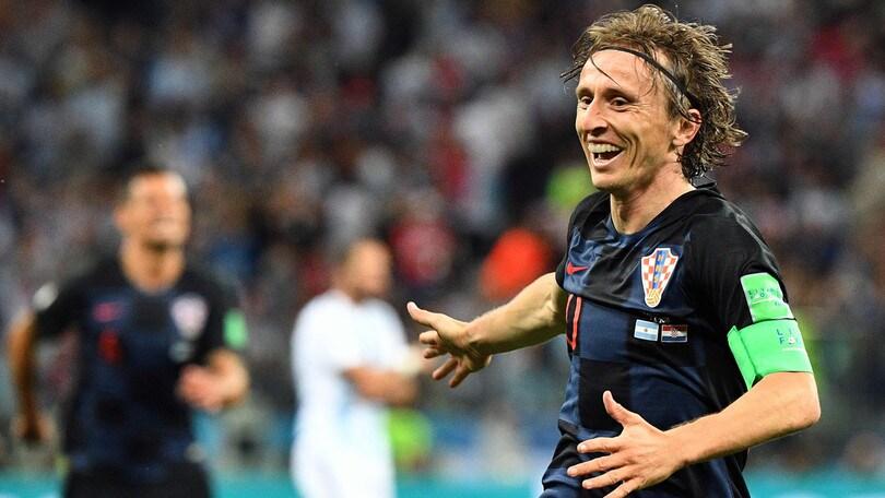 Mondiali 2018, Croazia: si scommette sulla qualificazione a punteggio pieno