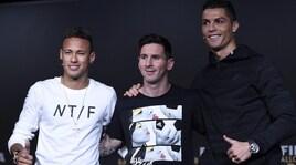 CR7 nervoso ma già agli ottavi. Messi e Neymar, tutto da giocare