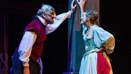 Molto rumore per nulla apre la stagione al Silvano Toti Globe Theatre