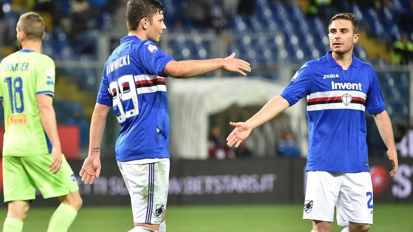 Calciomercato Empoli, sfumato Gerson: torna alla ribalta Capezzi