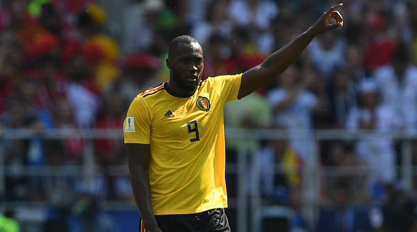 Belgio, Lukaku non si allena: salta l'Inghilterra?