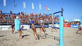 Volley Sand Volley - Torna come ogni estate il Lega Volley Summer Tour