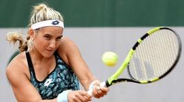 Wimbledon: Chiesa, Trevisan e Pieri ko nelle qualificazioni