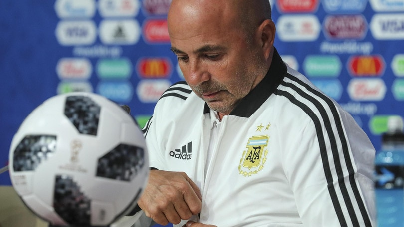 Mondiali 2018, i bookmaker credono nella qualificazione dell'Argentina