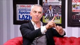 Federico Buffa ci spiega il momento del Milan