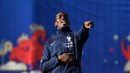 Pogba: «Sono quasi italiano… di più di Balotelli!»