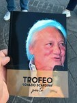 Trofeo Scardina, finale amarcord a Roma