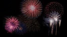 Ecco il Campionato Italiano di Fuochi d'Artificio