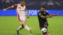 Calciomercato Cagliari, per l'attacco Soudani a un passo