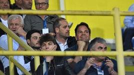 Serie C Reggiana, Piazza se ne va. A rischio l'iscrizione
