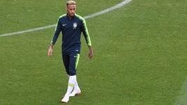 Mondiali 2018, Brasile-Serbia senza storia: l'1 verdeoro a 1,50