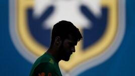 Mondiali 2018, Alisson miglior portiere a 4,50