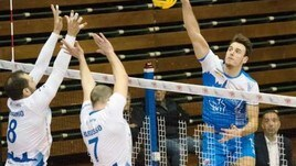 Volley Superlega: Monza ingaggia Stefano Giannotti
