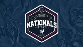 PG Nationals: il riassunto della Quinta Settimana
