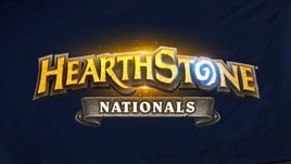 Un nuovo nome emerge agli Hearthstone Nationals!