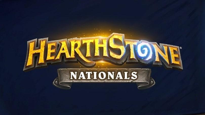 Un nuovo nome emerge agli Hearthstone Nationals!