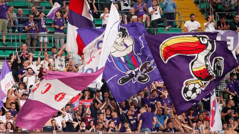Serie A Fiorentina, i tifosi non andranno a Genova