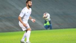 Calciomercato Südtirol, ufficiale l'arrivo di Fabbri dal Mestre