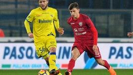 Calciomercato Chievo, Hetemaj rinnova fino al 2020