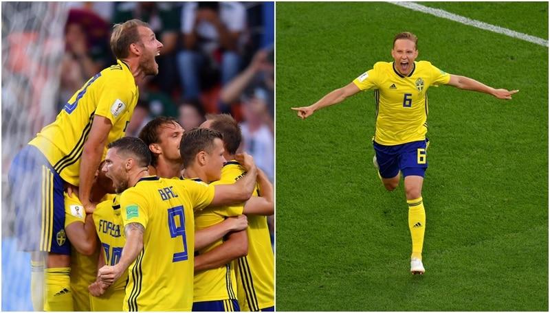 Messico-Svezia: lo 0-3 qualifica anche gli scandinavi
