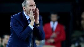 Eurolega, l'Olympiacos riparte da David Blatt