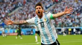Mondiali 2018, ottavi di finale col botto: si parte con Francia-Argentina
