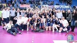 Volley A1 femminile - Volley Pesaro ha annunciato che non si iscriverà al campionato