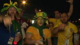 Germania out, i brasiliani salutano a ritmo di Samba