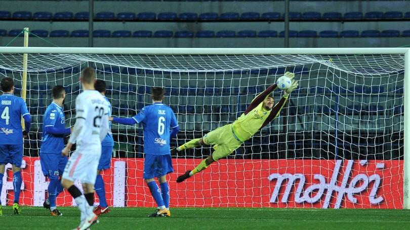 Calciomercato Perugia, Gabriel dal Milan a titolo definitivo