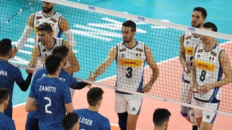 Volley Superlega - Un azzurro per Latina: Simone Parodi